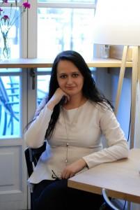 Aldona Bańkowska
